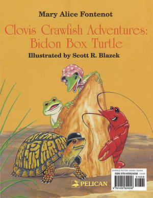 Clovis Crawfish Adventures