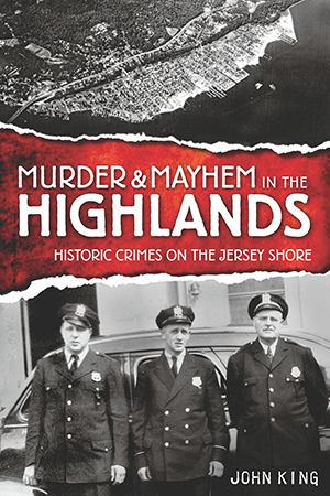Murder & Mayhem in the Highlands