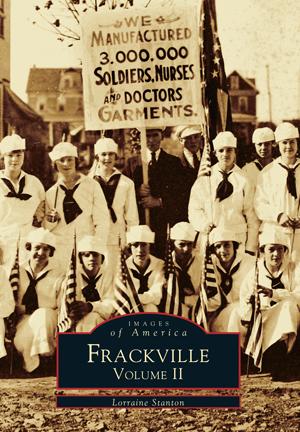 Frackville: Volume II