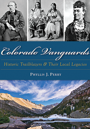 Colorado Vanguards: Histori...