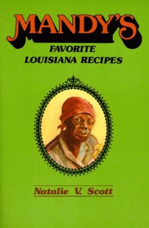 Mandy's Favorite Louisiana Recipes