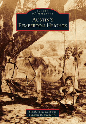 Austin's Pemberton Heights