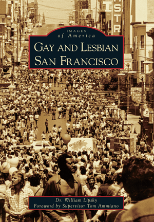 Gay and Lesbian San Francisco