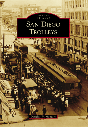 San Diego Trolleys