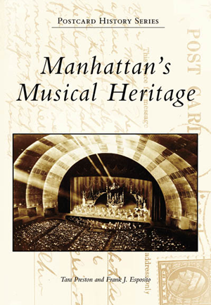 Manhattan's Musical Heritage