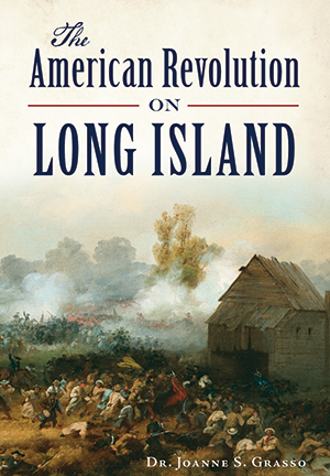 The American Revolution in Long Island