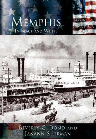 Memphis: In Black and White