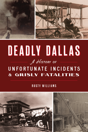 Deadly Dallas