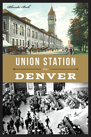 Union Station in Denver
