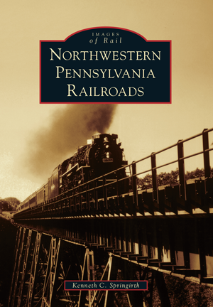Northwestern Pennsylvania Railroads