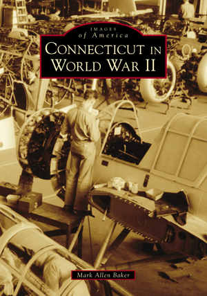 Connecticut in World War II