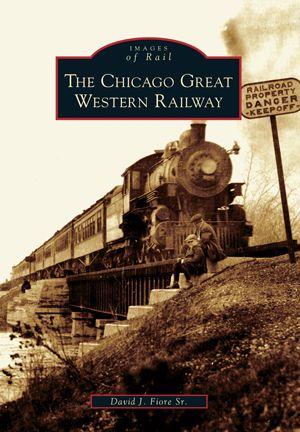 The Chicago Great Western Railway
