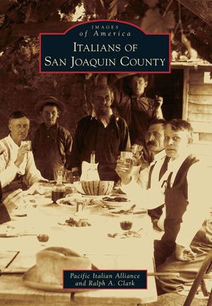 Italians of San Joaquin County