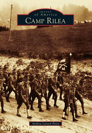 Camp Rilea