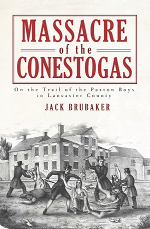 Massacre of the Conestogas