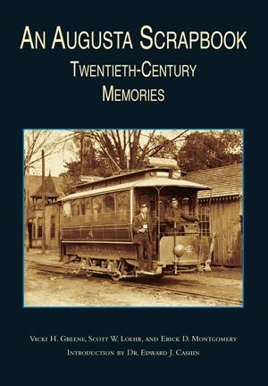 An Augusta Scrapbook