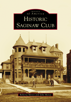 Historic Saginaw Club
