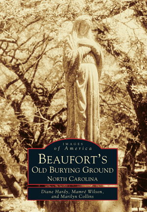 Beaufort's Old Burying Ground, North Carolina