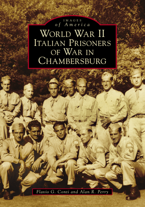 World War II Italian Prisoners of War in Chambersburg