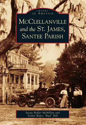 McClellanville and the St. James Santee Parish