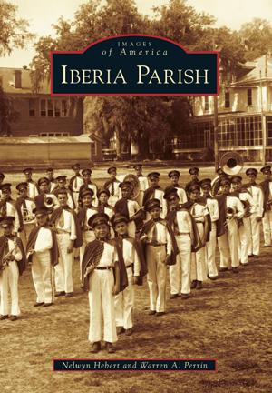 Iberia Parish