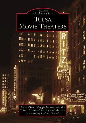 Tulsa Movie Theaters