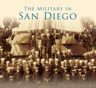 The Military in San Diego