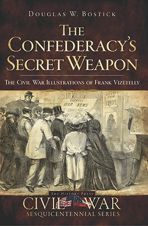 The Confederacy's Secret Weapon