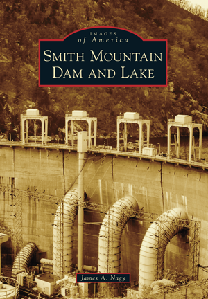Smith Mountain Dam and Lake