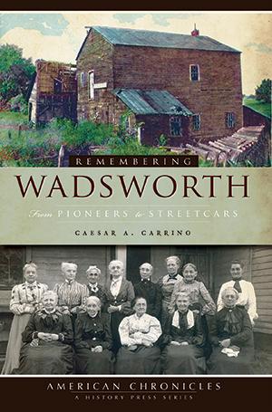 Remembering Wadsworth