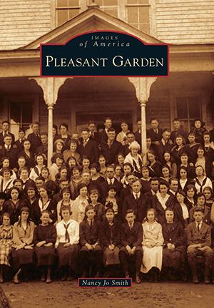 Pleasant Garden