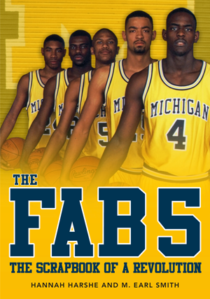 The Fab 5: The Scrapbook of a Revolution