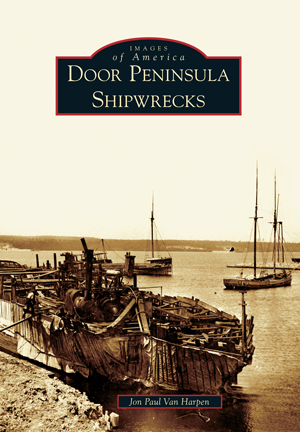 Door Peninsula Shipwrecks