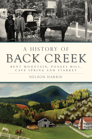 A History of Back Creek