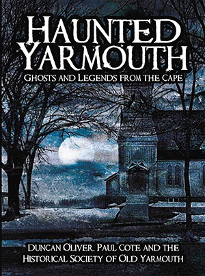 Haunted Yarmouth