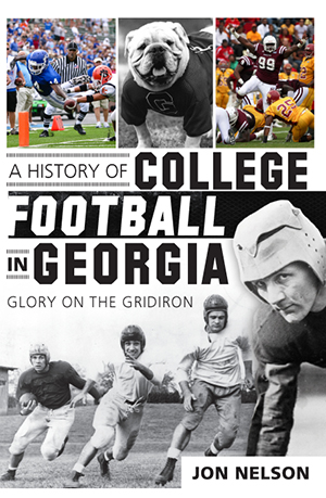 A History of College Football in Georgia