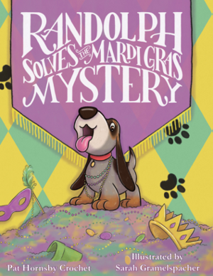 Randolph Solves the Mardi Gras Mystery