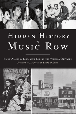 Hidden History of Music Row
