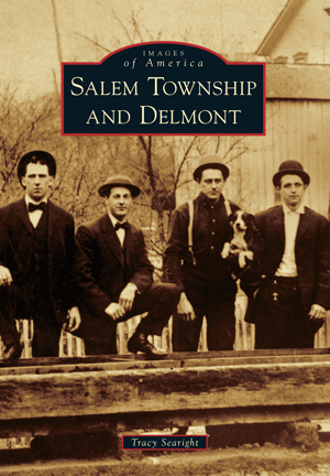 Salem Township and Delmont