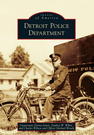 Detroit Police Department