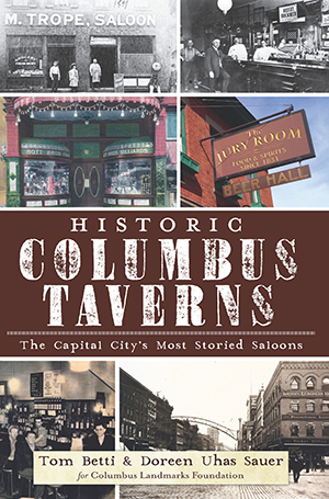 Historic Columbus Taverns