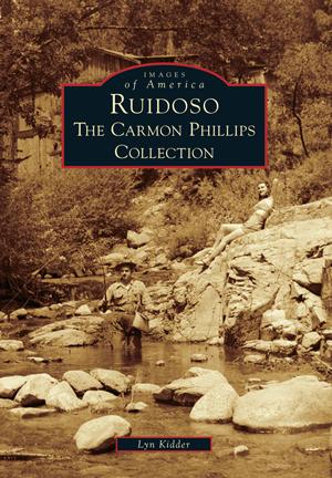 Ruidoso: The Carmon Phillips Collection