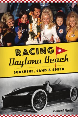 Racing in Daytona Beach: Sunshine, Sand & Speed