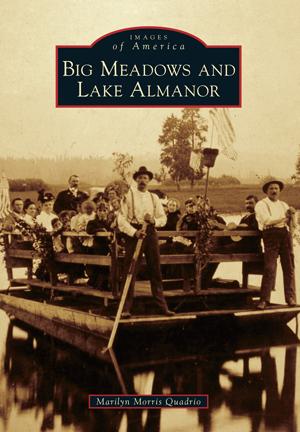 Big Meadows and Lake Almanor