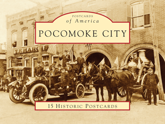 Pocomoke City