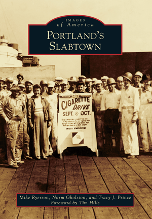 Portland's Slabtown