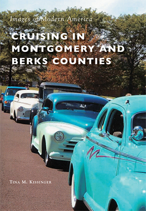 Cruising in Montgomery and Berks Counties