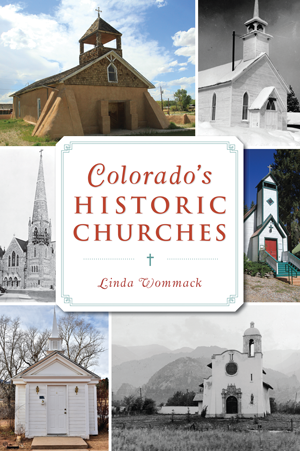 Colorado's Historic Churches