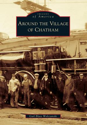 Around the Village of Chatham