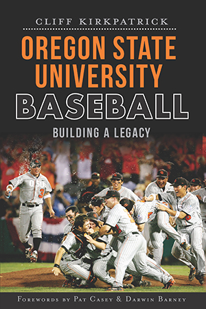 Oregon State University Baseball